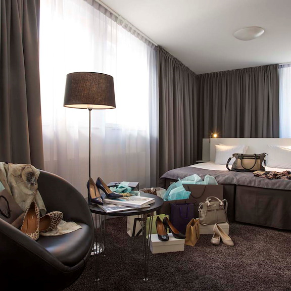 double room lux lyx luxury